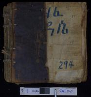 Book of the Consecration