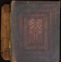 Book of Burial (Funeral Ritual)